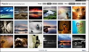 online-gallery