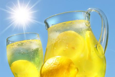 Refreshing-Drinks-for-Summer